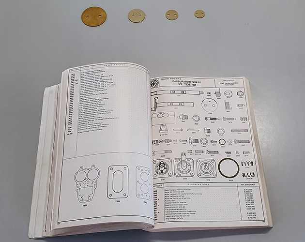 CATALOGUE FIRST EDITION